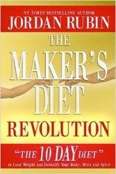 Makers Diet Revolution  1 book