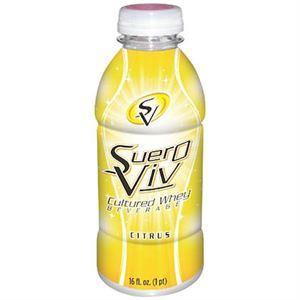 SueroViv Product Page