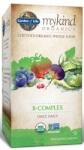 MyKind Organics B Complex Product Page