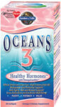 Oceans 3 Healthy Hormones Product Page