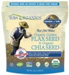 Raw Organics Product Page