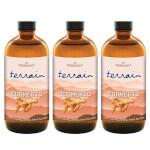 Terrain Turmeric Product Page