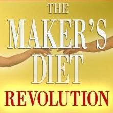 the maker s diet by jordan rubin the 40 day diet plan that will